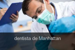 Dentista de Manhattan